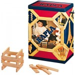 kapla 200 plankjes in kartonnen box