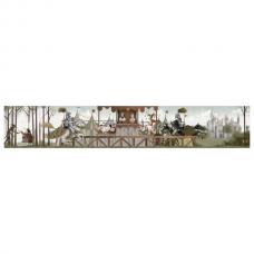 Medieval puzzle 200 stukjes