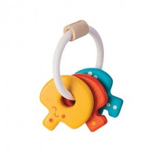 Baby speelsleutels