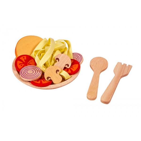 Spaghetti bordje