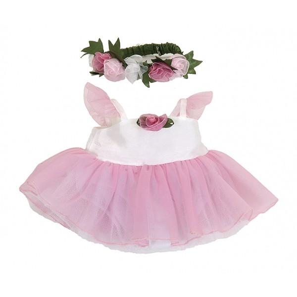 Ballerinajurkje voor Rubens Kids pop