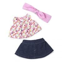 Summertime outfit voor Rubens Cutie