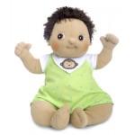 Rubens barn: baby Max NEW