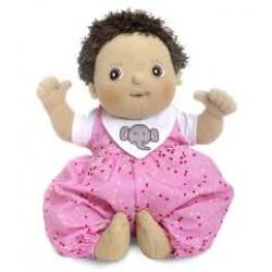 Rubens barn: baby Molly NEW