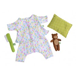 Slaapset/goodnight set voor Rubens Kids/ark