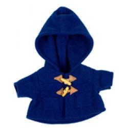 Zacht winterjasje voor rubens kids/ark poppen