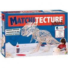 Matchitecture Junior kit: Dino